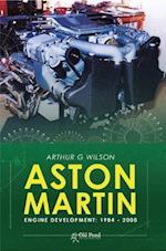 Aston Martin Engine Development
