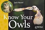 Know Your Owls (Know Your..)