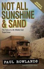 Not All Sunshine & Sand