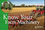Know Your Farm Machinery (Know Your..)