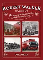 Robert Walker Haulage Ltd