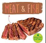 Meat & Fish (Healthy Eating)