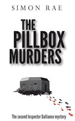 The Pillbox Murders (Inspector Dalliance)