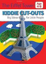The Eiffel Tower (Kiddie Cut Outs)