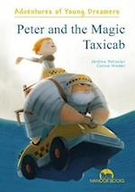 Peter and the Magic Taxicab (Adventures of Young Dreamers Series)