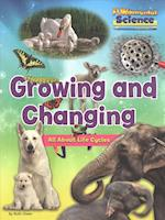 Fundamental Science Key Stage 1: Growing and Changing: All About Life Cycles