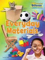 Fundamental Science Key Stage 1: Everyday Materials
