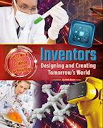 Inventors (Get to Work With Science and Technology)