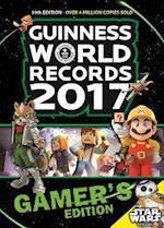 Guinness World Records 2017 Gamer's Edition (Guinness World Records)