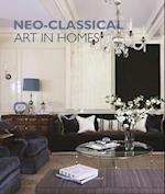 Neo-classical Art in Home Design