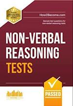 Non-Verbal Reasoning Tests: Sample Test Questions and Explanations for Non-Verbal Reasoning Tests af Marilyn Shepherd