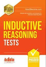 Inductive Reasoning Tests: 100s of Sample Test Questions and Detailed Explanations (How2Become) af Marilyn Shepherd