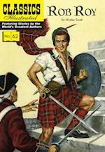 Classics Illustrated 62 (Classics Illustrated)