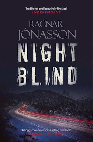 Nightblind af Ragnar Jonasson