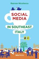Social Media in Southeast Italy af Razvan Nicolescu