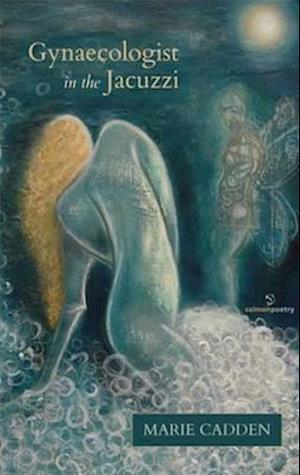Bog, paperback Gynaecologist in the Jacuzzi af Marie Cadden