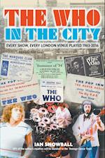 The Who in the City