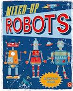 Mixed-Up Robots