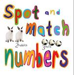 Spot and Match Numbers (Spot and Match)