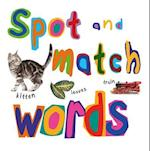 Spot and Match Words (Spot and Match)