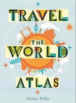 Travel the World Atlas