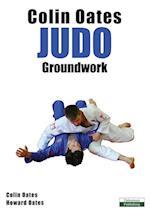 Colin Oates Judo