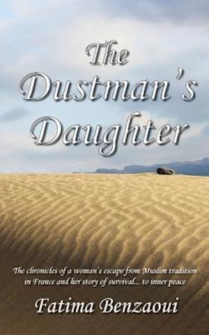 Bog, paperback The Dustman's Daughter af Fatima Benzaoui