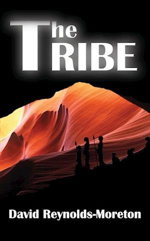 Bog, paperback The Tribe af David Reynolds-Moreton
