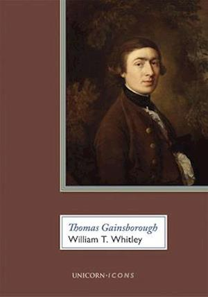 Bog, paperback Thomas Gainsborough af William T. Whitley