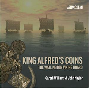 Bog, paperback King Alfred's Coins