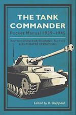 Tank Commander Pocket Manual