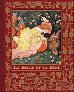 La Belle Et La Bete af Jeanne-Marie Leprince De Beaumont