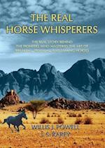 The Real Horse Whisperers
