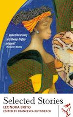 The Selected Stories of Leonora Brito (Library of Wales)