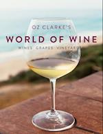 Oz Clarke's World of Wine