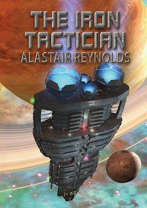 Bog, paperback The Iron Tactician af Alastair Reynolds