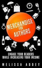 Merchandise for Authors