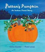 Pattan's Pumpkin af Chitra Soundar