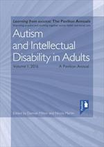 Autism and Intellectual Disability in Adults Available December 2016