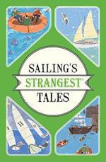 Sailing's Strangest Tales