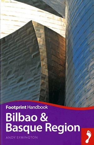 Bog, paperback Bilbao and Basque Country Footprint Handbook af Andy Symington