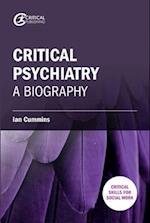 Critical Psychiatry af Ian Cummins