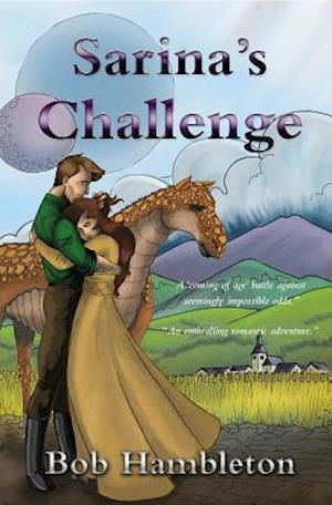 Sarina's Challenge af Bob Hambleton