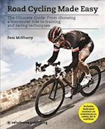 Road Cycling Made Easy