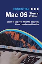 Essential Mac OS (Computer essentials)