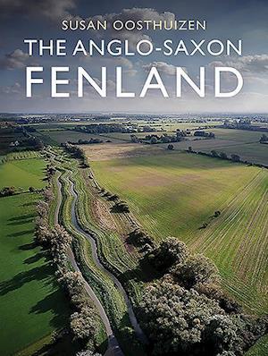 Bog, paperback The Anglo-Saxon Fenland af Susan Oosthuizen