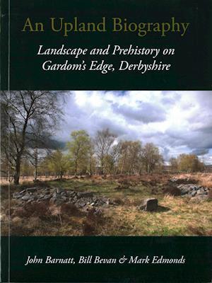 Bog, paperback An Upland Biography af John Barnatt