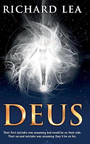 Bog, paperback Deus af Richard Lea