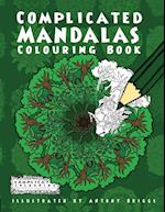 Complicated Mandalas af Complicated Colouring