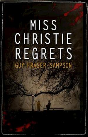 Bog, paperback Miss Christie Regrets af Guy Fraser-Sampson